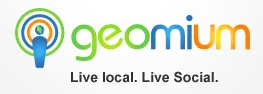 geomium Is Geomium the app to take location truly mainstream?