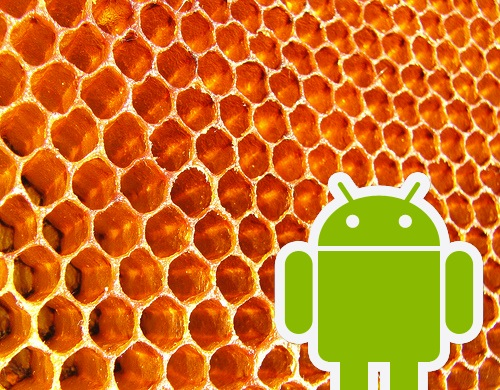 Samsung confirms Honeycomb Android firmware, will feature on its new tablets