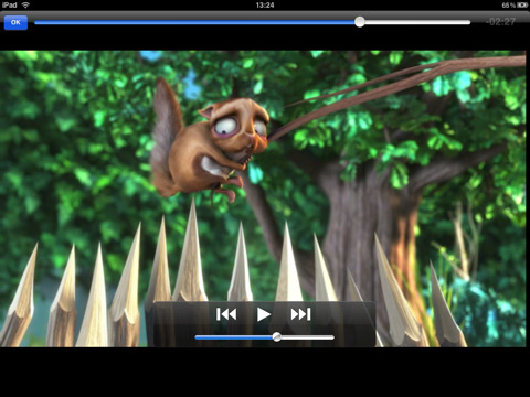 VLC for iPad Approved, We Take A Look [Screenshots]