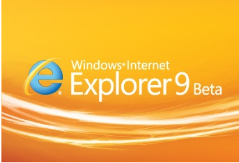 Download IE9 Beta Now