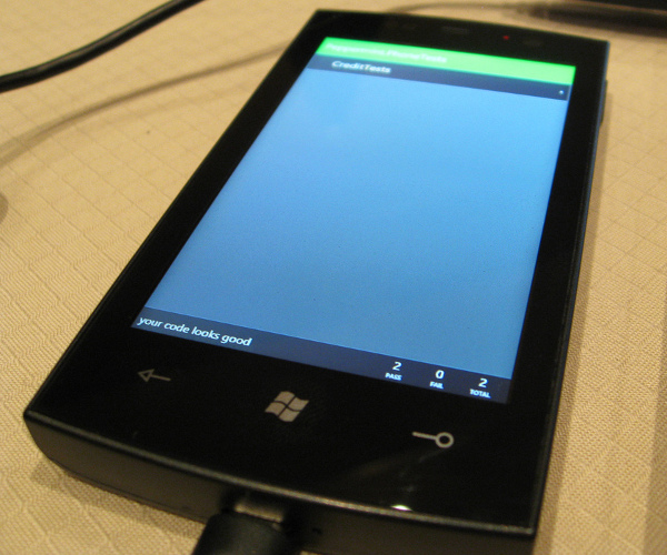 All 5 UK Carriers To Stock Windows Phone 7 Devices
