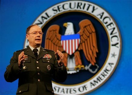 """US Cyber Command head: """"The threats are real."""""""