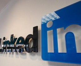 lin 260x212 Is LinkedIn Checking Out?