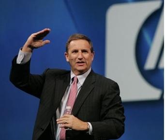 HP Sues Former CEO Mark Hurd