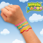 moshi bandz arm 150x150 Social gaming sensation Moshi Monsters breaks into the real world