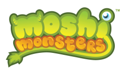 moshi monster logo 2 260x147 Social gaming sensation Moshi Monsters breaks into the real world