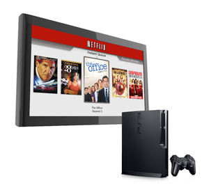 netflix ps3 Netflix Canada to Launch Tomorrow: More Questions Than Answers Remain