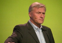nokia 6 260x181 Nokias Anssi Vanjoki resigns on eve of Nokia World