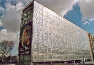 AWI Building