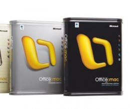 ossx 260x219 Office For Mac 2011: Coming This October 26th