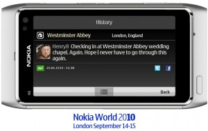 ovi checkin henry8 v3 300x190 Nokia adds social check ins to Ovi Maps. Facebook, Twitter but no Foursquare