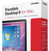 Parallels 6 Released: Promises More Power, 64 bit Engine