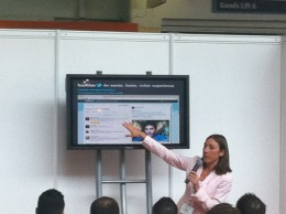 photo 2 260x194 Relevance, Resonance, Real time…Twitters UK tour takes in AdTech