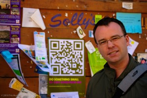 qrcodes 2 300x200 Can QR Codes Help Save the World?
