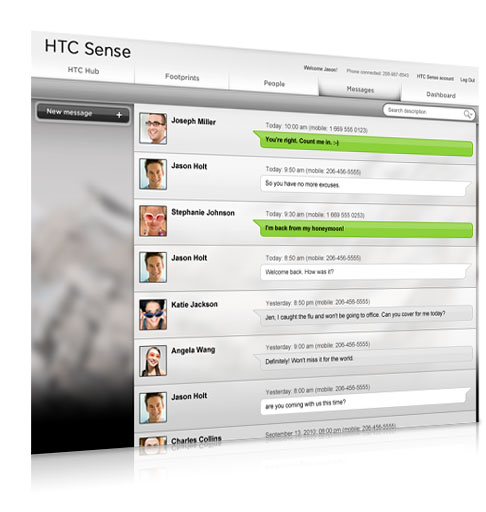 Everything You Need To Know About (The New) HTC Sense