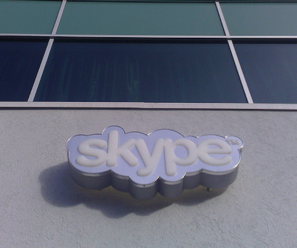 "This should be big. Facebook and Skype ""deep integration"" on the way"