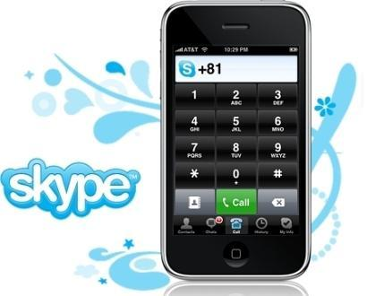 If Facebook really is building a phone, it should buy Skype first