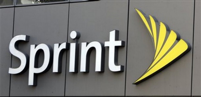 sprint sign  Is Sprint the sleeping giant in the race for best US mobile carrier?