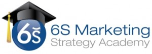strategy academy1 300x108 6S Marketing Makes It Easier for Small Businesses to Learn Online Strategy