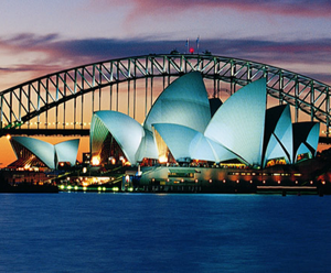 sydney 300x248 Facebook Places launches in Australia