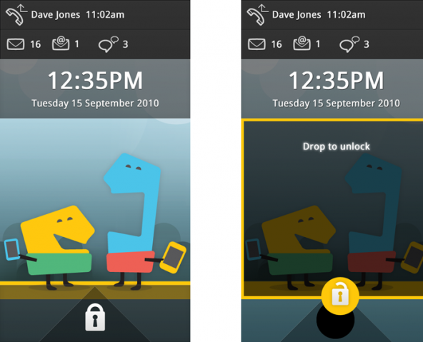 New MeeGo User Interface Screens Emerge