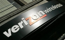 verizon sign 260x162 Is Sprint the sleeping giant in the race for best US mobile carrier?
