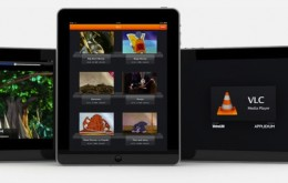 vlc1 260x165 VLC for the iPad submitted to App Store, could ship next week