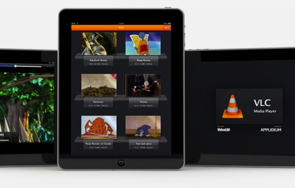 VLC for the iPad submitted to App Store, could ship next week