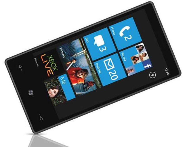 Microsoft: Windows Phone 7 is ready for phone makers