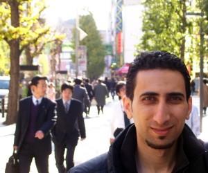 Monther Abushaikh
