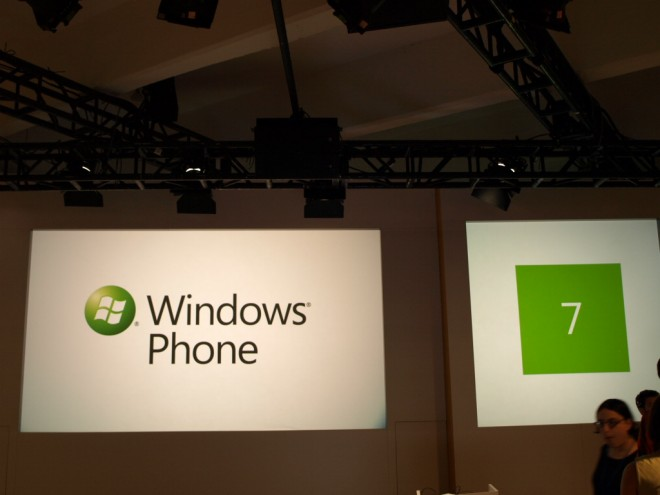 Windows Phone 7 launches in the UK in under 48 hours, but who's aware of it?