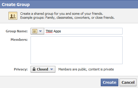 2010 10 06 1402 How To: Create your new group on Facebook