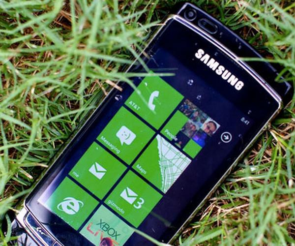 The new Myspace looks like Windows Phone 7