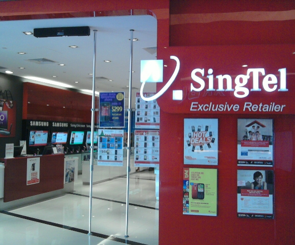 Behind SingTel's New $150M Venture Fund