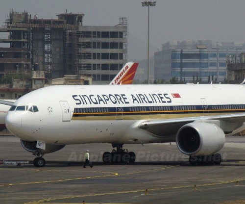 39933 500x416 Singapore Airlines to offer in flight connectivity in first half of 2011