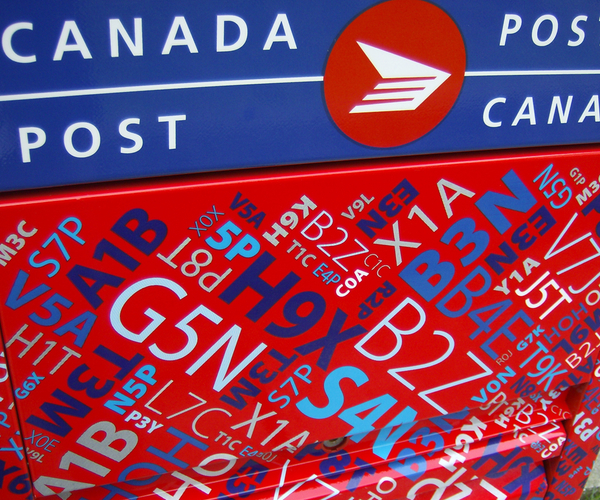 Canada Post Getting into Group Buying and Coupons