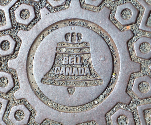 Bell Can Meter Bandwidth & Gets the Most Complaints