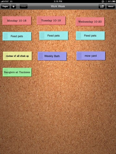 AllStuckUpiPadMyCreation 375x500 All Stuck Up for iPad. Basic task management and little else.