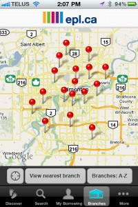 IMG 0368 200x300 Edmonton Public Library First Canadian Library System with an App For That