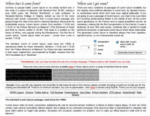 Lorem Ipsum All the facts Lipsum generator 300x231 Three Easy Ways to Get More Lorem in Your Ipsum
