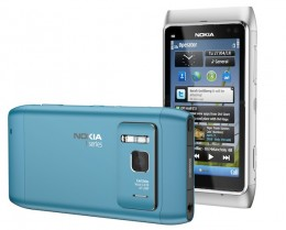 Nokia N8 04 260x209 Nokia N8 to launch in UK on October 22