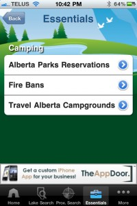 Photo Oct 20 10 42 20 PM 200x300 Like to Fish in Alberta? Theres an App for That. Seriously.