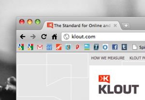 Picture 2 300x207 Klout adds Facebook data to its social importance scale