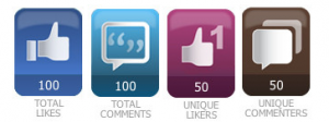 Picture 4 300x112 Klout adds Facebook data to its social importance scale