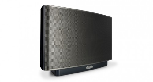 SB1 500x269 Review : Sonos Multi Room Music System and Controller for iPad