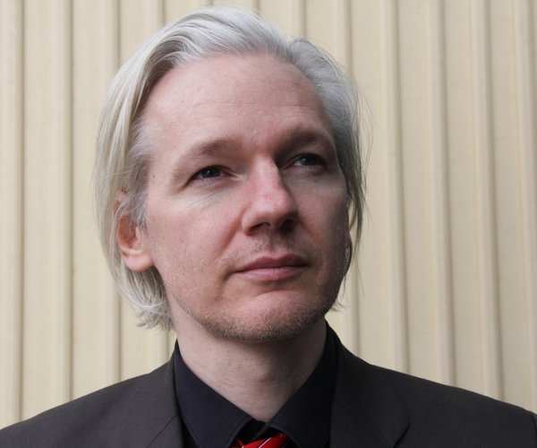 Why hasn't the US government crushed Wikileaks?