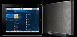 Sonos 260x124 Review : Sonos Multi Room Music System and Controller for iPad