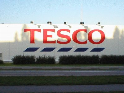 Tesco updates shopping app to include time-saving barcode scanner