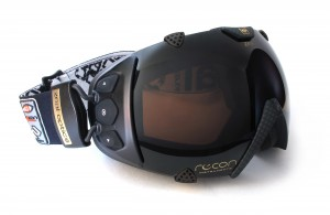 Transcend front 300x195 Recon Puts GPS in Your Ski Goggles