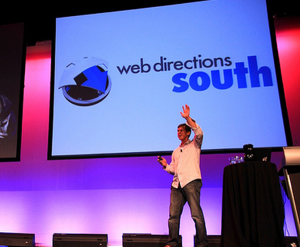 WDS 300x247 Web Directions South Conference, Day 1